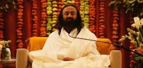 Sri Sri Ravi Shankar - meditation